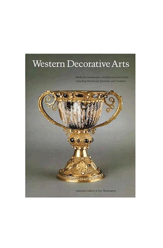 Western Decorative Arts, Part I