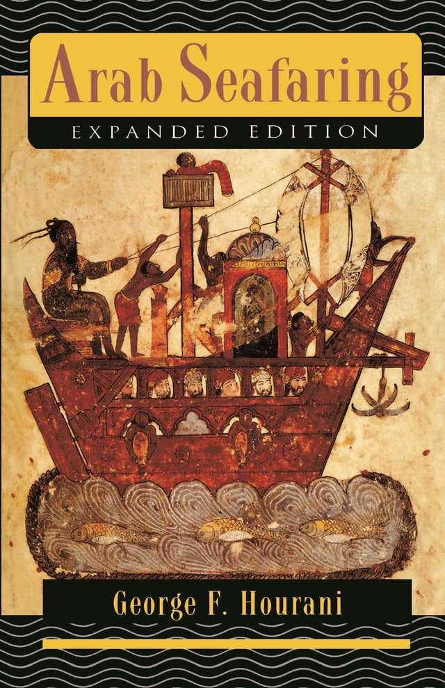 Arab Seafaring