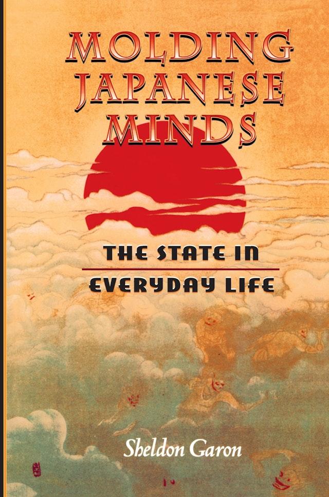 Molding Japanese Minds