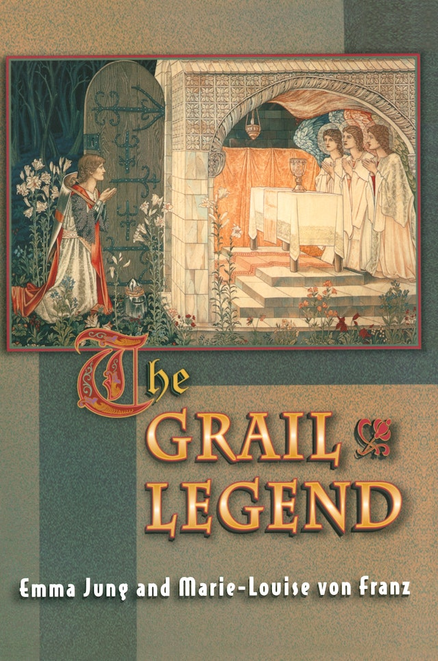 The Grail Legend