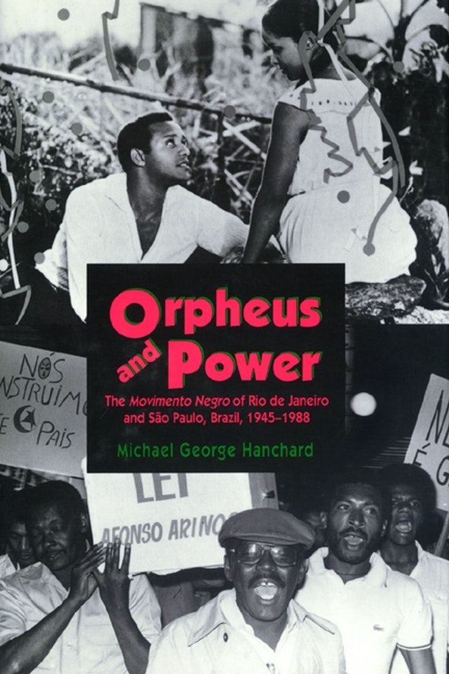 Orpheus and Power