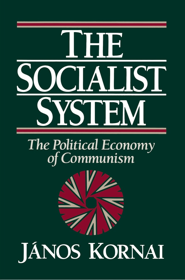 The Socialist System
