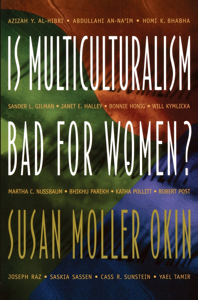 Is Multiculturalism Bad for Women?