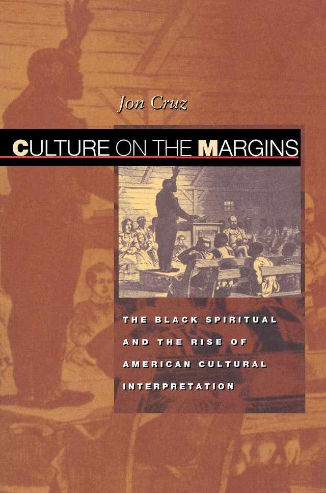 Culture on the Margins
