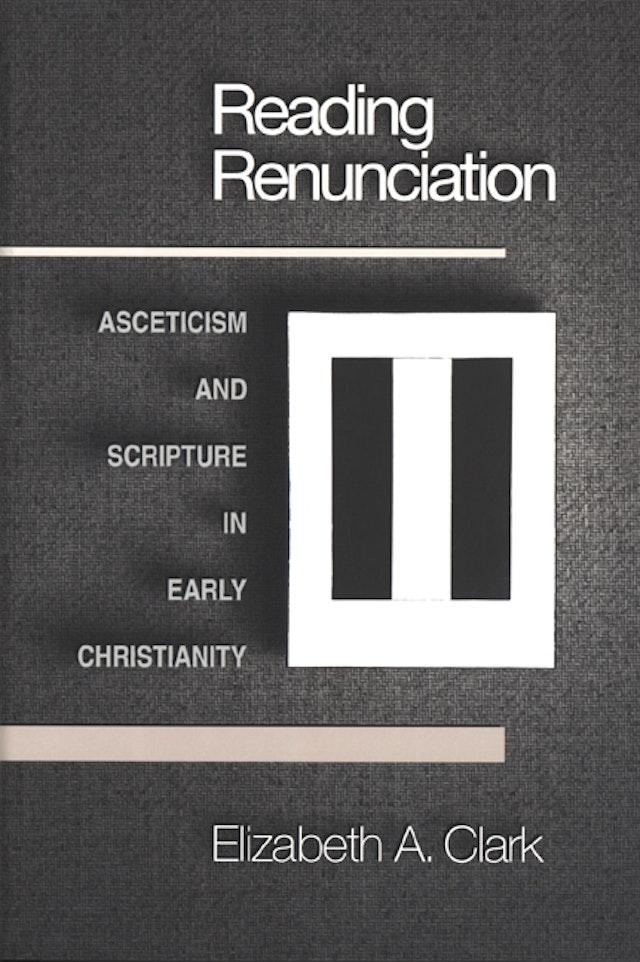 Reading Renunciation