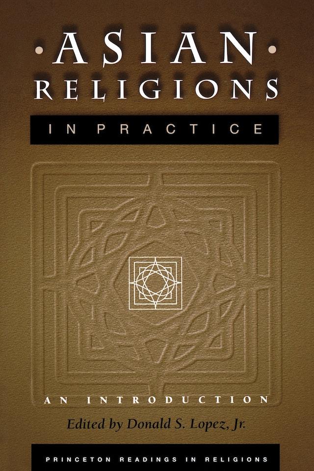 Asian Religions in Practice