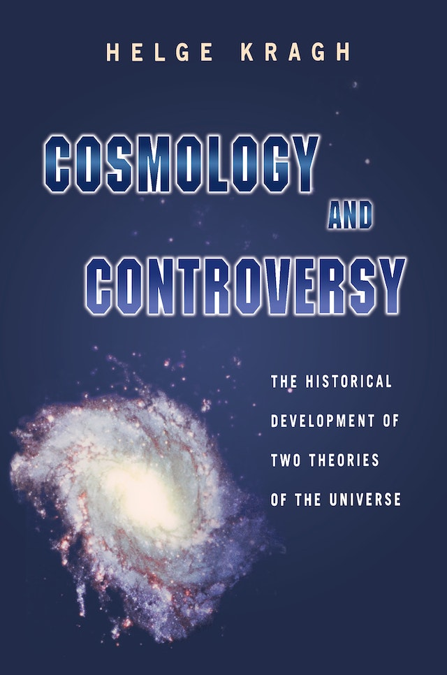 Cosmology and Controversy