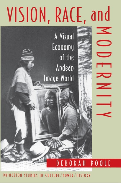 Vision, Race, and Modernity