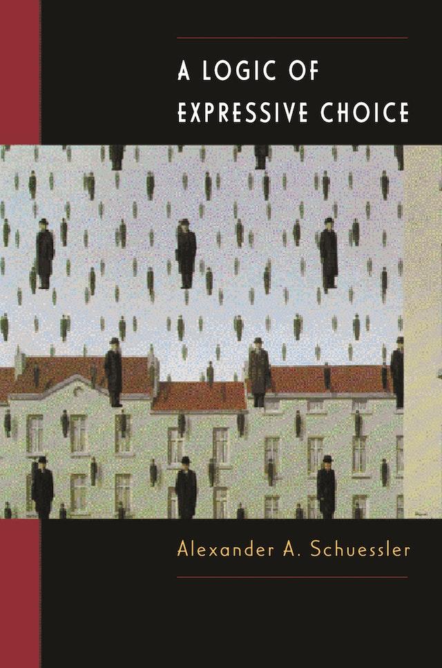 A Logic of Expressive Choice