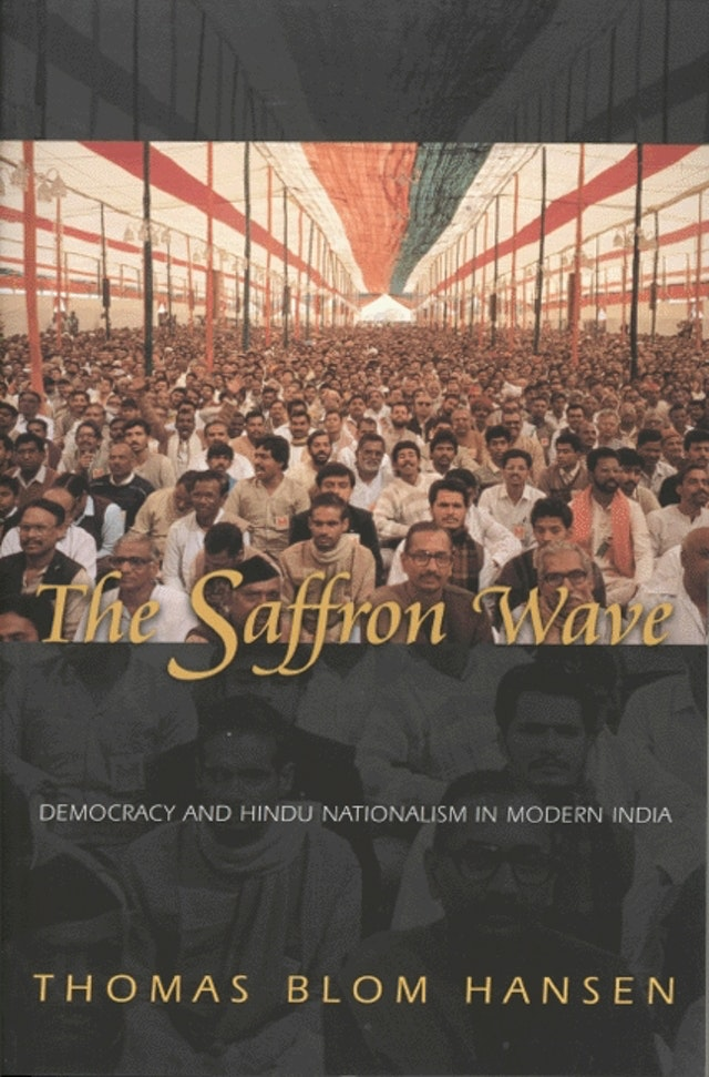 The Saffron Wave