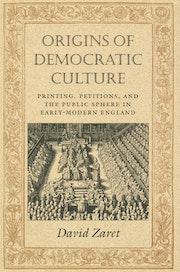 Origins of Democratic Culture