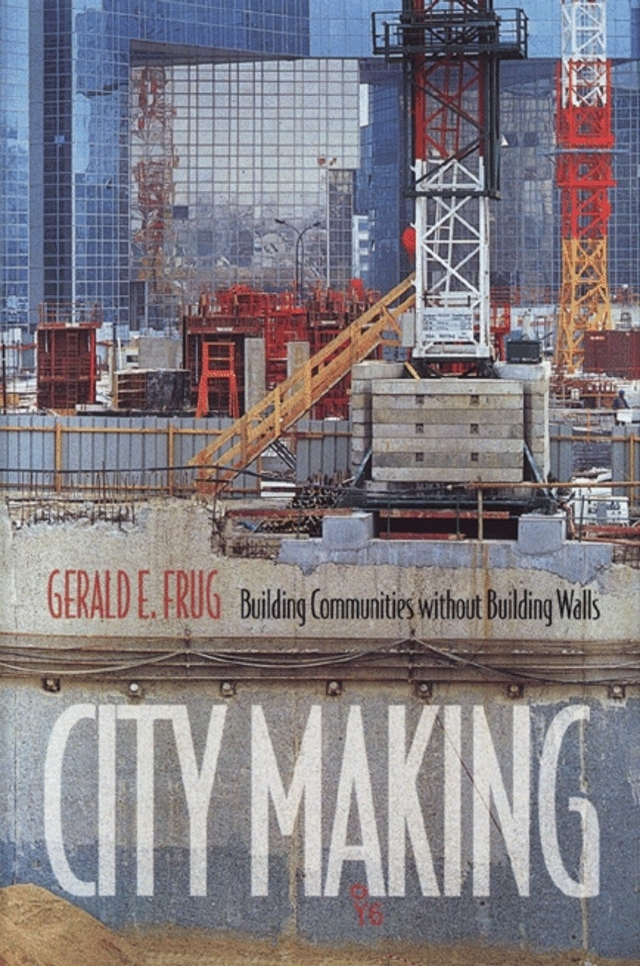 City Making