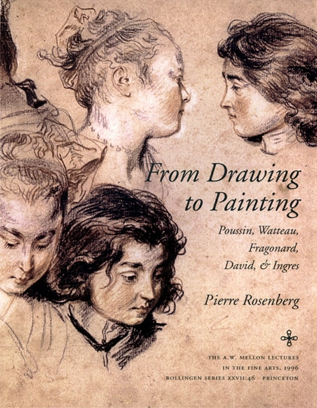 From Drawing to Painting