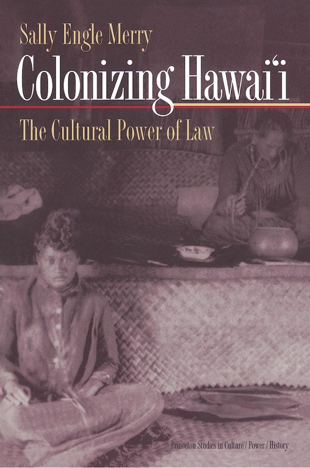 Colonizing Hawai'I