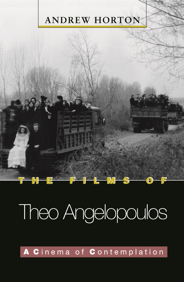 The Films of Theo Angelopoulos