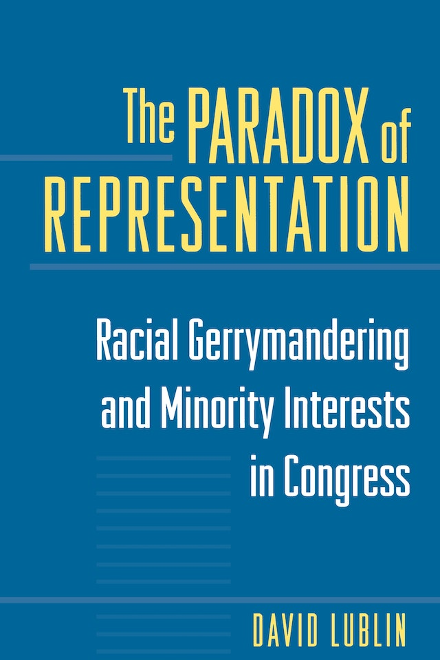 The Paradox of Representation