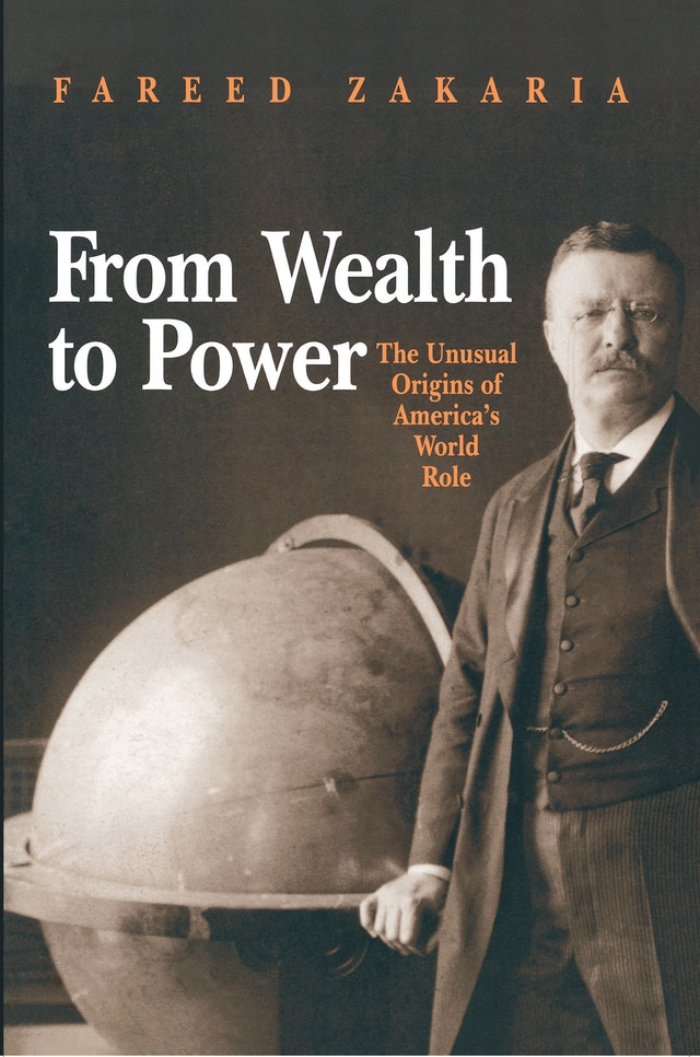 From Wealth to Power