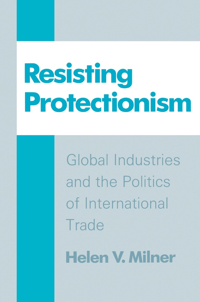 Resisting Protectionism