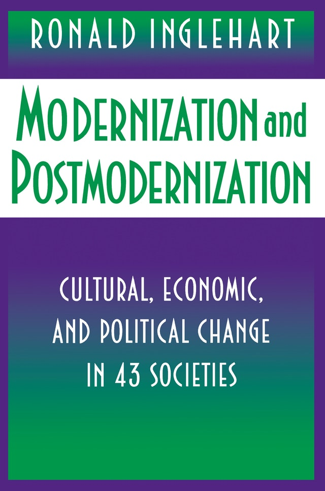 Modernization and Postmodernization
