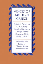 Voices of Modern Greece