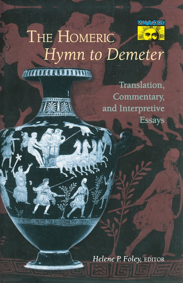 The Homeric <i>Hymn to Demeter</i>