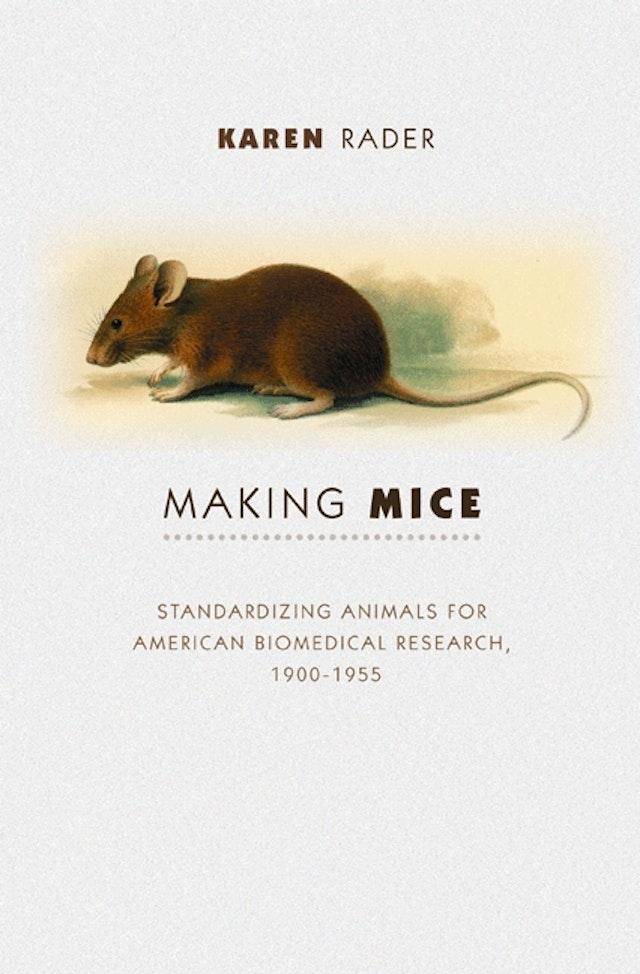 Making Mice