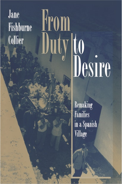 From Duty to Desire