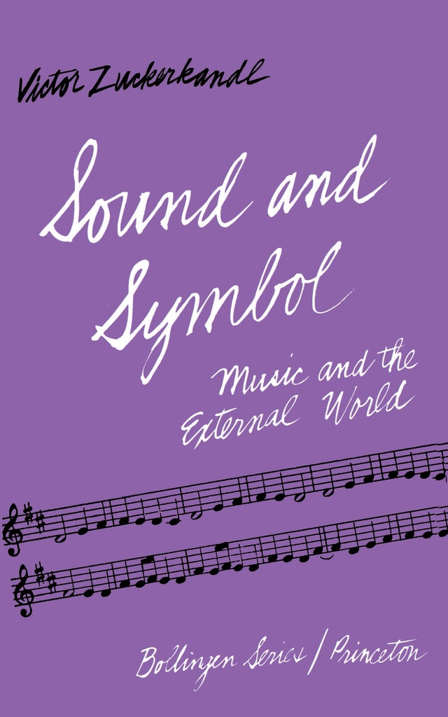 Sound and Symbol, Volume 1