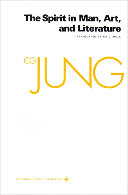 Collected Works of C.G. Jung, Volume 15