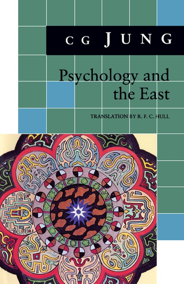 Psychology and the East