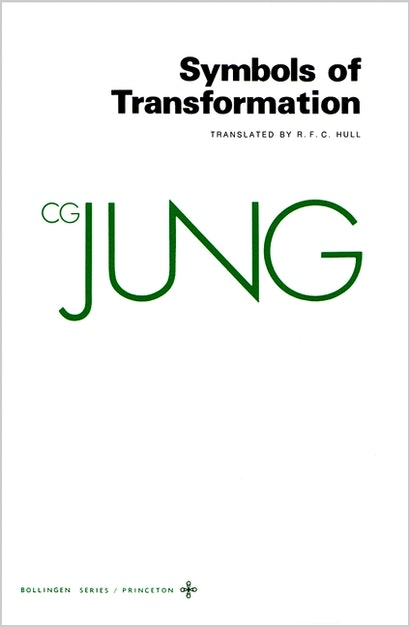 Collected Works of C.G. Jung, Volume 5