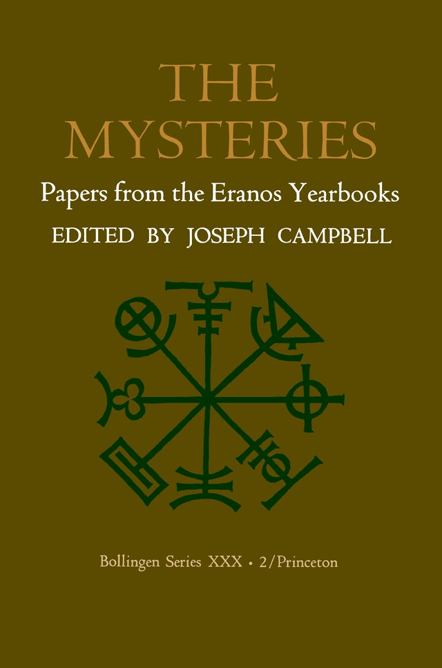 Papers from the Eranos Yearbooks, Eranos 2