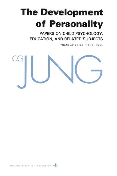 Collected Works of C.G. Jung, Volume 17