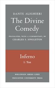 The Divine Comedy, I. Inferno, Vol. I. Part 1