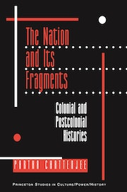 The Nation and Its Fragments