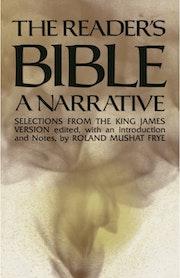 The Reader's Bible, A Narrative
