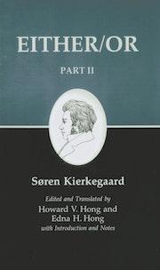 Kierkegaard's Writings IV, Part II