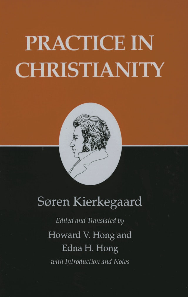 Kierkegaard's Writings, XX, Volume 20