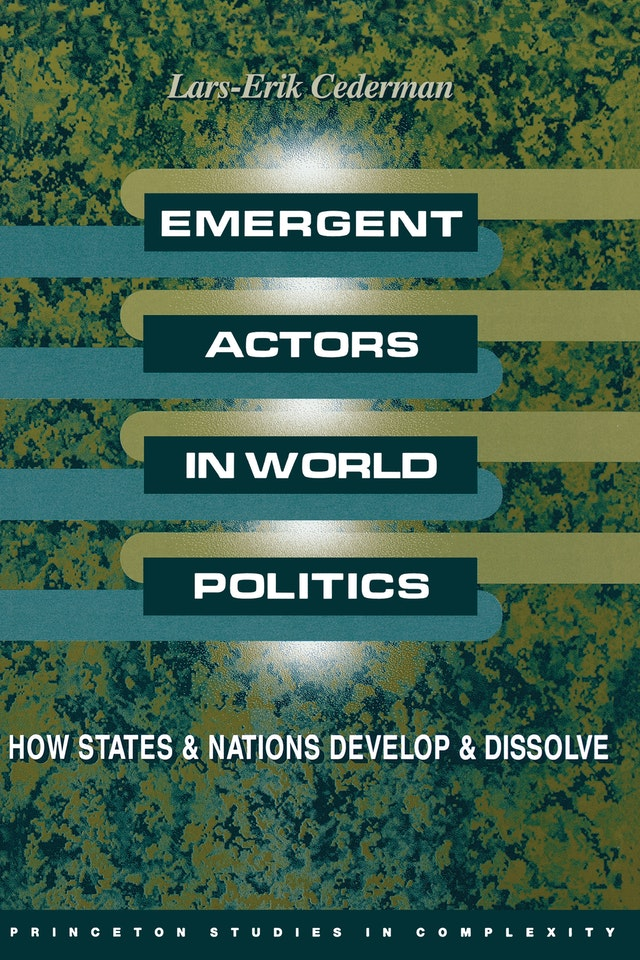 Emergent Actors in World Politics