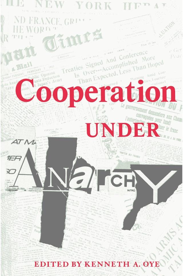 Cooperation under Anarchy