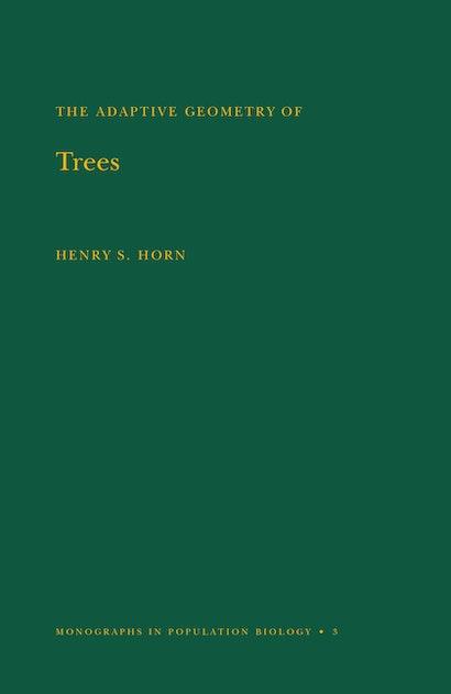 Adaptive Geometry of Trees (MPB-3), Volume 3