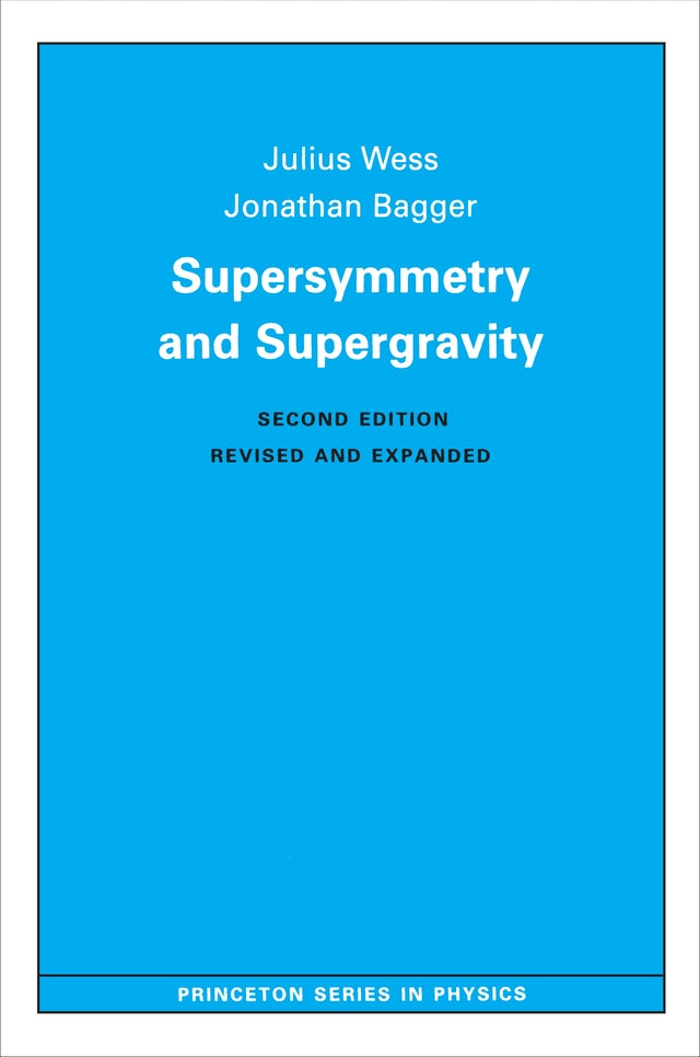 Supersymmetry and Supergravity