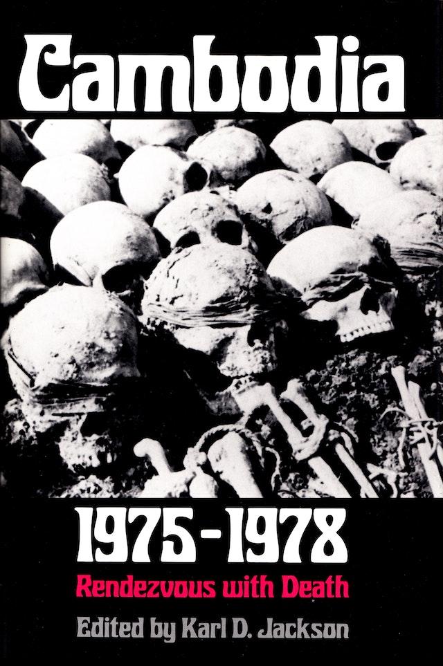 Cambodia, 1975-1978