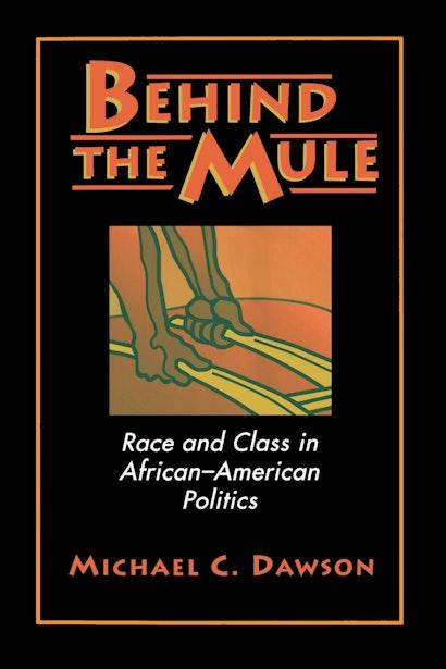 Behind the Mule