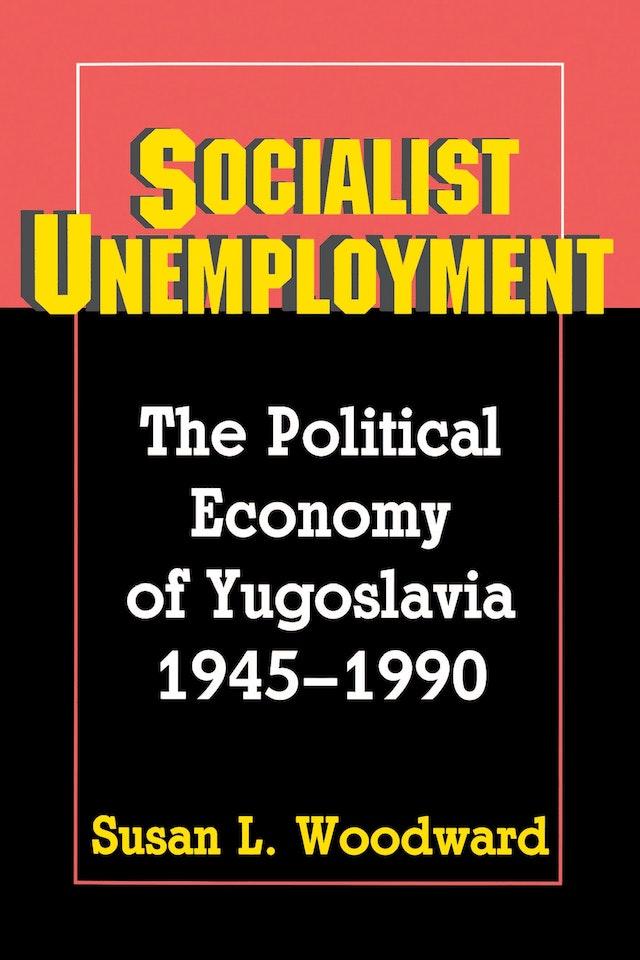 Socialist Unemployment