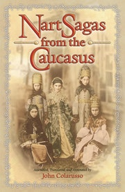 Nart Sagas from the Caucasus