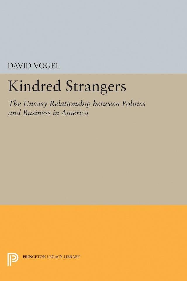Kindred Strangers
