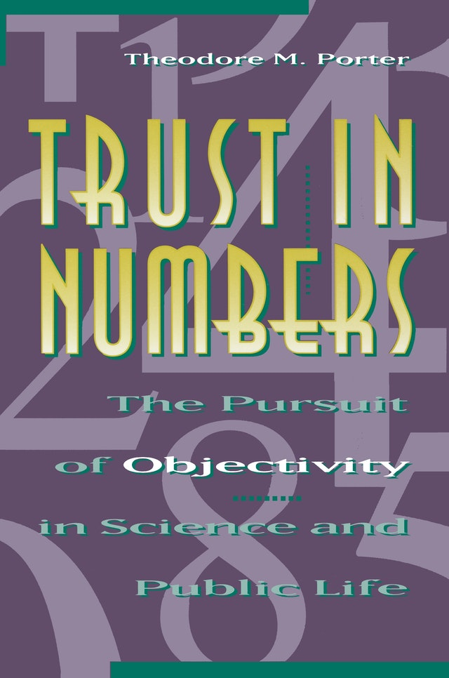 Trust in Numbers