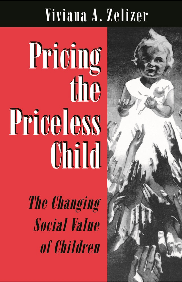 Pricing the Priceless Child
