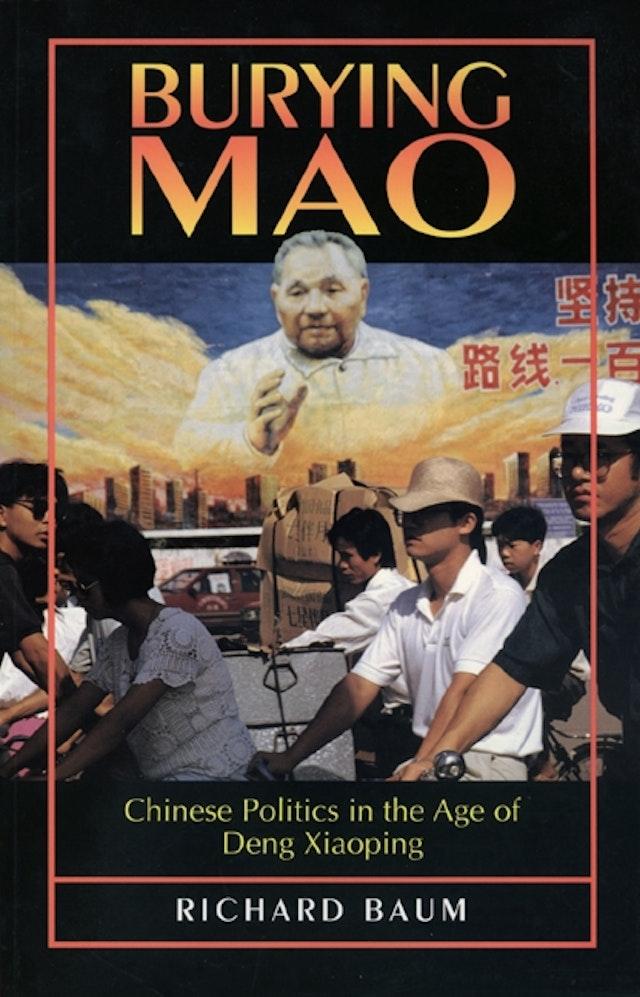 Burying Mao